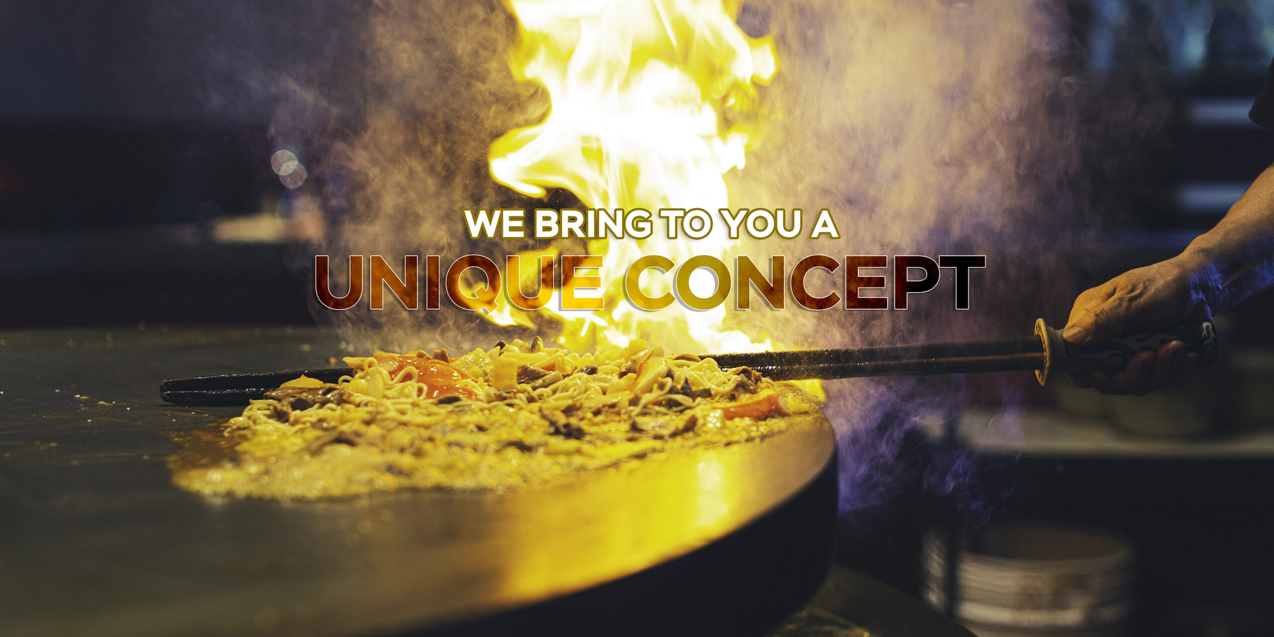 #1MONGOLIAN BBQ_BEST FOOD_UNIQUE CONCEPT